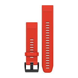 Garmin 010-12496-03 Fenix 5 Quick fit 22 Watch Band - Flame