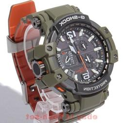 2016 NEW CASIO GPW-1000KH AJF G-SHOCK GRAVITYMASTER From Jap