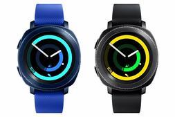 "Samsung 2017 Gear Sport Smart Watch SM-R600 1.2"" Super AMOLE"