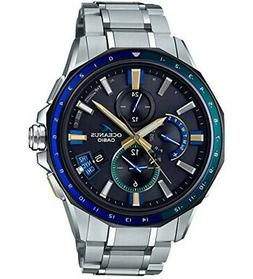 2019 NEW CASIO Watch Oshianas Bluetooth GPS Radio Solar OCW-