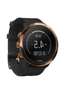 Suunto 3 Fitness Watch Copper Urban Design