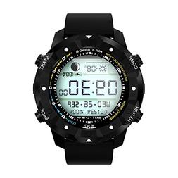 3G Advanced Smart Watch IP68 Waterproof+Dust-Proof+Anti-Lost