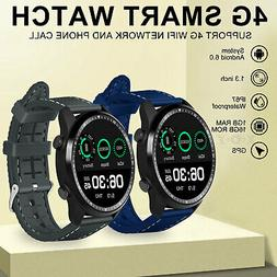 3G Smart Watch Android 16GB Bluetooth WIFI GPS SIM Camera Fo