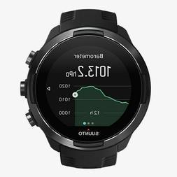 Suunto 9 50mm Glass Fibre Case with Silicone Band GPS Multis