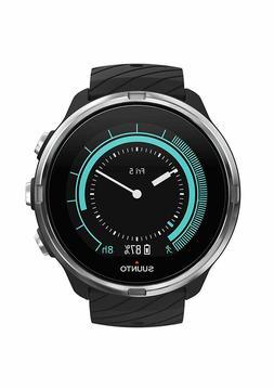 Suunto 9 GPS Watch  Non-Baro Style Black