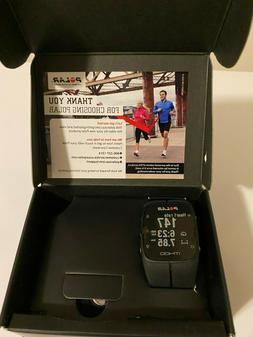 Polar 90057191 - M400 GPS Training Companion with Heart Rate