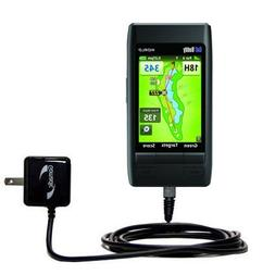 Advanced Rapid Wall AC Charger Compatible with Golf Buddy Wo