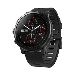 Amazfit Stratos Multisport Smartwatch with VO2max, All-Day H
