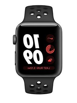 Apple Watch Nike+ Series 3, 38MM, GPS + Cellular Unlocked, S