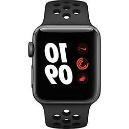 Apple Watch Nike+ Series 3 38mm Smartwatch