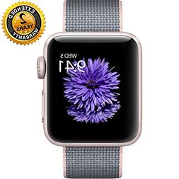 Apple Watch Series 2 38mm Smartwatch  with 2 Year Extended W