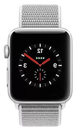 Apple Watch Series 3 38 mm Silver Al Seashell Sp Loop