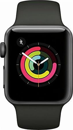 Apple Watch Series 3 38mm Smartwatch