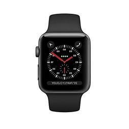 Apple Watch Series 3 42mm Smartwatch