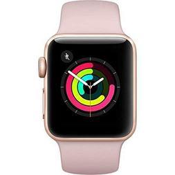 best service 93a2b 404a7 Apple Watch Series 3 - GPS - Rose ...