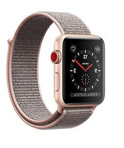 Apple Watch Series 3 38mm Smartwatch  MQJU2LL/A