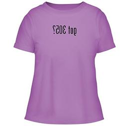 BH Cool Designs got 305? - Cute Women's Graphic Tee, Lavende