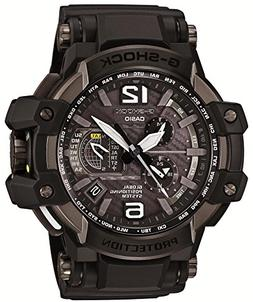 CASIO G-SHOCK  SKY COCKPIT GPS HYBRID SOLAR JAPANESE MODEL 2