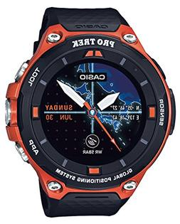 CASIO smart Autodoauotchi Purotorekku smart GPS-equipped WSD