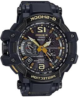 CASIO watch G-SHOCK gravity master GPS hybrid Solar radio GP