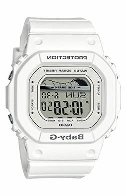 Casio G-Shock BLX560 Watch, White, One Size