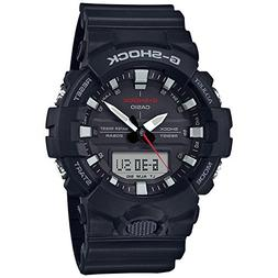 Casio G-Shock GA-800 Series Analog-Digital Men's Watch