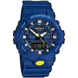 Casio GA800SC-2A G Shock Super Illuminator Men's Watch Blue