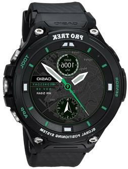 Casio Smart Watch WSD-F20X-BKAAU Protrek Smart Limited Editi