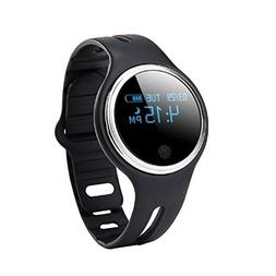 Cewaal Hanbaili E07 Fitness Tracker Smartwatch, GPS Activity