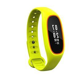 DFIHCD Smart Watch Smart Pedometer Bracelet and Sleep Monito