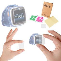 DURAGADGET Premium Kidizoom Smartwatch Screen Protector - HD