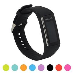 Feskio For Polar A360 Smart Watch Fitness Tracker Replacemen