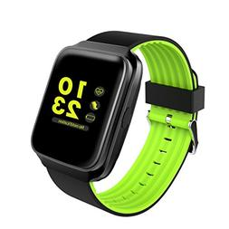 Fitness Tracker Bluetooth Smart Watches - Heart Rate Blood P