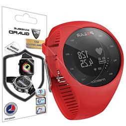 For Polar M200 GPS Running Watch Screen Protector  Invisible