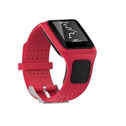 For TomTom Runner Cardio Sport GPS Watch,Outsta Replacement