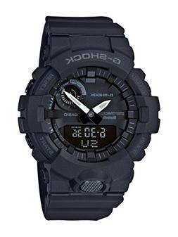 G-Shock Men's GBA800-1A Black One Size