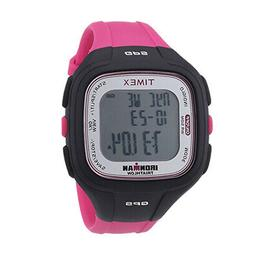 GENUINE TIMEX Watch IRONMAN EASY TRAINER GPS Unisex Digital