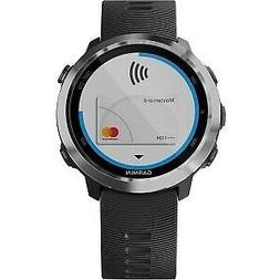 Garmin 010-01863-20 Forerunner 645 Music, GPS Running Watch