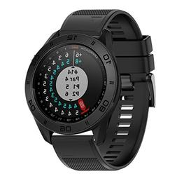 Garmin Approach S60 Smartwatch Band, Unpara Comfortable Soft