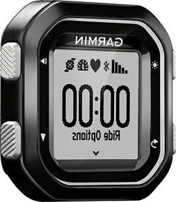 Garmin - Edge Gps With Built-in Bluetooth - Black