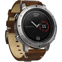 Garmin - Fenix® Chronos Smartwatch 49mm Stainless Steel