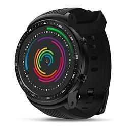 Honora.t Zeblaze Thor PRO 3G WCDMA GPS Smart Watch Phone1.53