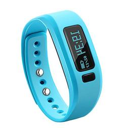 InnKoo Kids Fitness & Activity Tracker Watch, U2 Pedometer B