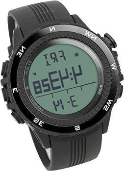 LAD WEATHER German Sensor Digital Compass Altimeter/baromete
