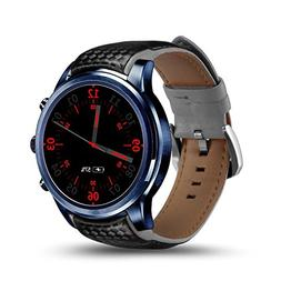 LEMFO LEM5 Pro Smart Watch 1.39 inch 3g Smartwatch Phone MTK