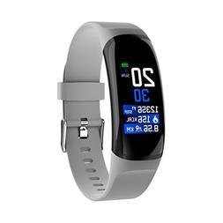 Lywey MK04 Sports Smart Watch, Health Monitoring Notice Remi