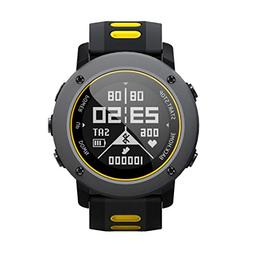 Lywey UWear Smart Watch Outdoor Sports running IP68 Waterpro