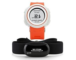 Magellan Echo Smart Watch  + Bluetooth Heart Rate Monitor by