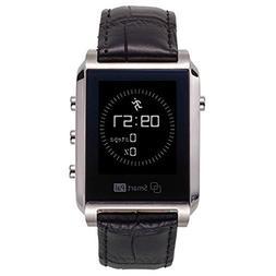 Men's Sports Bluetooth G1 GPS WaterproofSmart Watch Stainles