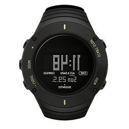 SUUNTO Core Ultimate Black - Multifunction watch